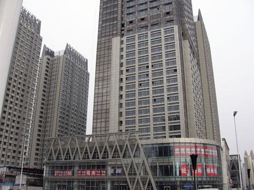 天津金茂广场