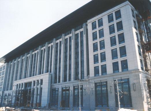 中央组织部办公楼